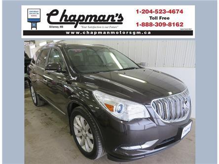 2013 Buick Enclave Leather (Stk: 20-125A) in KILLARNEY - Image 1 of 44