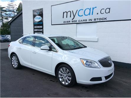2017 Buick Verano Base (Stk: 200971) in Ottawa - Image 1 of 21