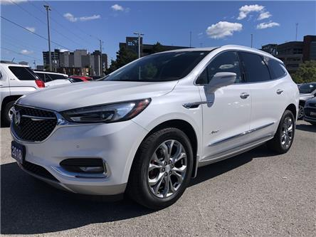 2018 Buick Enclave Avenir (Stk: 171436A) in Oshawa - Image 1 of 23