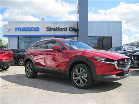 2021 Mazda CX-30 GT (Stk: 21000) in Stratford - Image 1 of 13