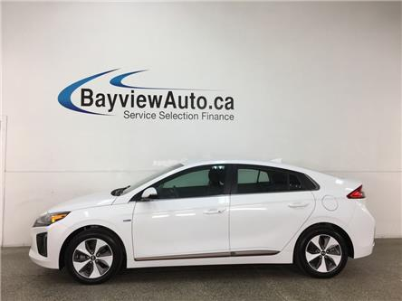 2019 Hyundai Ioniq EV Preferred (Stk: 37090W) in Belleville - Image 1 of 26