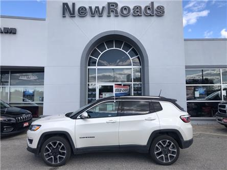 2019 Jeep Compass Limited (Stk: 25036T) in Newmarket - Image 1 of 13