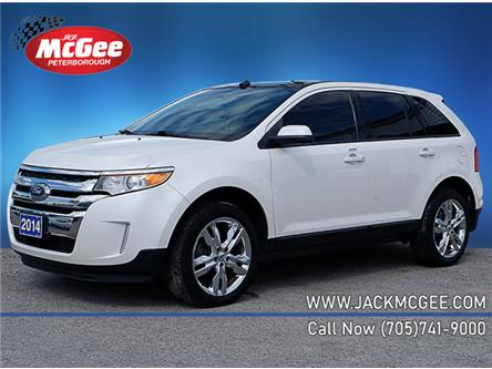 2014 Ford Edge SEL (Stk: 20360A) in Peterborough - Image 1 of 21