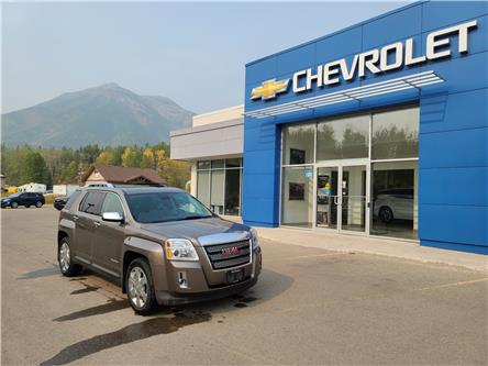 2012 GMC Terrain SLT-2 (Stk: 84804L) in Fernie - Image 1 of 12