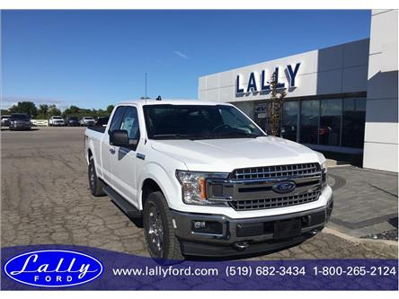 2020 Ford F-150 XLT (Stk: FF26861) in Tilbury - Image 1 of 9
