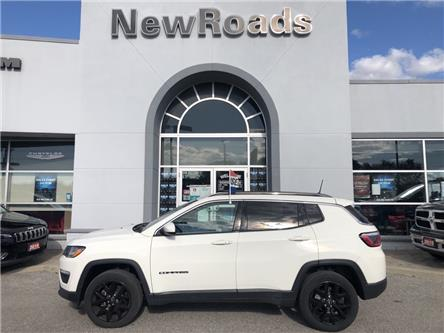 2018 Jeep Compass North (Stk: 25035T) in Newmarket - Image 1 of 10