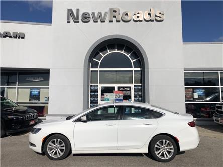 2015 Chrysler 200 Limited (Stk: 25032T) in Newmarket - Image 1 of 10