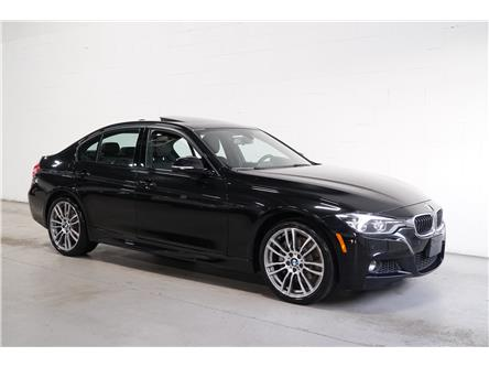 2017 BMW 340  (Stk: *189954) in Vaughan - Image 1 of 29