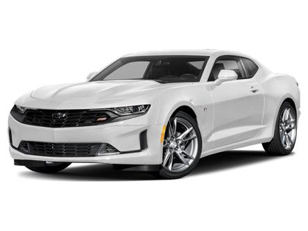 2021 Chevrolet Camaro ZL1 (Stk: 21040) in Timmins - Image 1 of 9