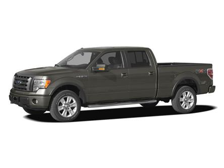 2009 Ford F-150 XLT (Stk: 30306A) in Newmarket - Image 1 of 2
