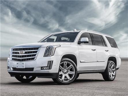 2020 Cadillac Escalade Premium Luxury (Stk: K0K098T) in Mississauga - Image 1 of 22