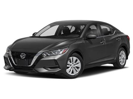 2020 Nissan Sentra SV (Stk: T2271) in Chatham - Image 1 of 9