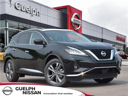2020 Nissan Murano  (Stk: N20802) in Guelph - Image 1 of 24