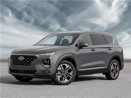 2020 Hyundai Santa Fe  (Stk: 22321) in Aurora - Image 1 of 23