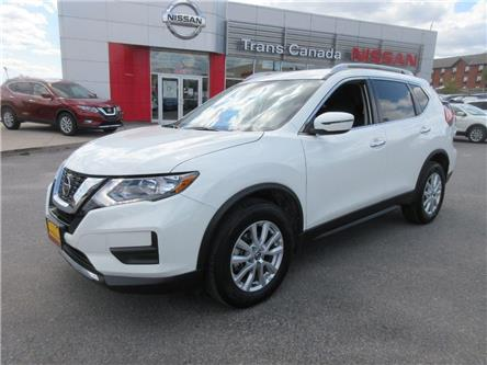 2020 Nissan Rogue  (Stk: DRP5389) in Peterborough - Image 1 of 19