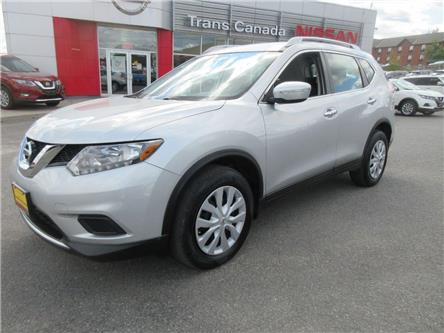 2014 Nissan Rogue  (Stk: 91430A) in Peterborough - Image 1 of 17