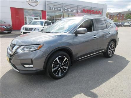 2017 Nissan Rogue  (Stk: P5370) in Peterborough - Image 1 of 27