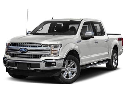 2020 Ford F-150 Lariat (Stk: 20383) in Perth - Image 1 of 9