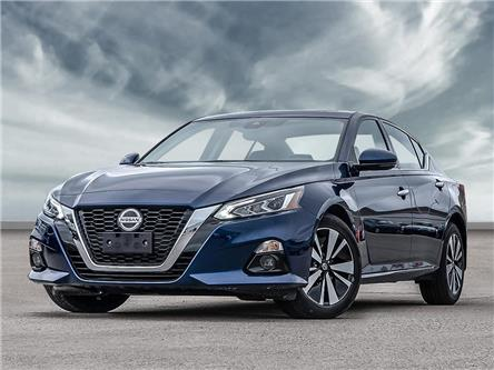 2020 Nissan Altima 2.5 SV (Stk: 11615) in Sudbury - Image 1 of 22