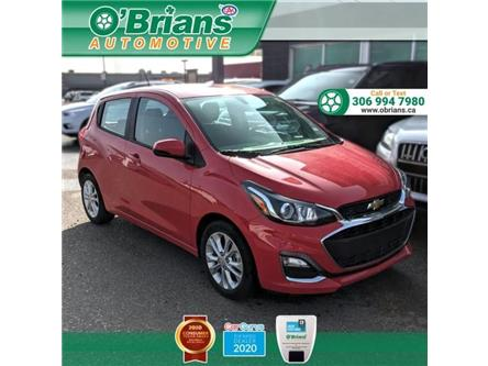 2020 Chevrolet Spark 1LT CVT (Stk: 13772A) in Saskatoon - Image 1 of 23