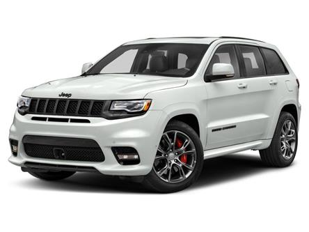 2020 Jeep Grand Cherokee SRT (Stk: L402694) in Surrey - Image 1 of 9