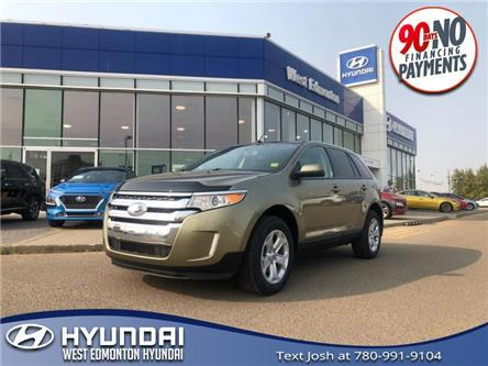 2013 Ford Edge SEL (Stk: 4064A) in Edmonton - Image 1 of 21
