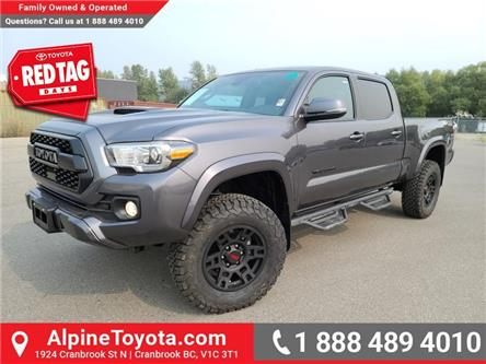 2020 Toyota Tacoma Base (Stk: X054314) in Cranbrook - Image 1 of 26