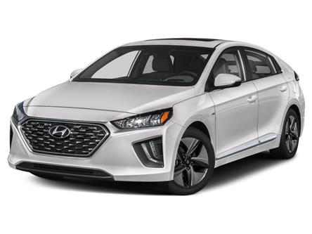 2020 Hyundai Ioniq Hybrid Preferred (Stk: N22625) in Toronto - Image 1 of 8