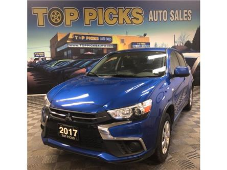 2018 Mitsubishi RVR ES (Stk: 605689) in NORTH BAY - Image 1 of 26