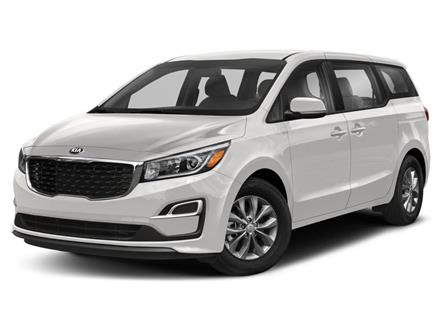 2021 Kia Sedona LX (Stk: 8610) in North York - Image 1 of 9