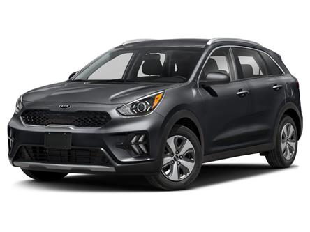 2020 Kia Niro L (Stk: 8611) in North York - Image 1 of 9