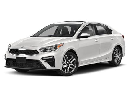 2021 Kia Forte EX Premium (Stk: 8614) in North York - Image 1 of 9