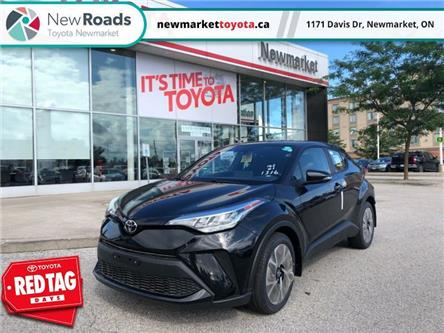 2020 Toyota C-HR Limited (Stk: 35242) in Newmarket - Image 1 of 21