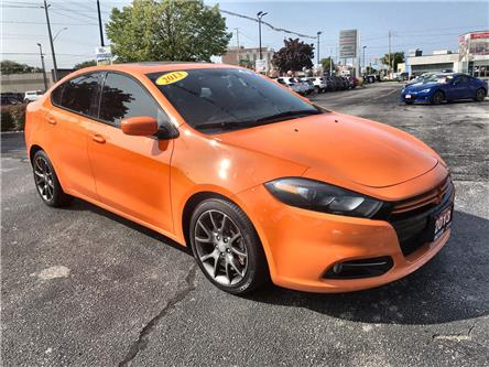 2013 Dodge Dart SXT/Rallye (Stk: 45192A) in Windsor - Image 1 of 14