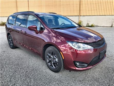 2020 Chrysler Pacifica Touring (Stk: 2847) in Windsor - Image 1 of 13