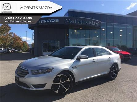 2014 Ford Taurus SEL (Stk: 28587) in Barrie - Image 1 of 23