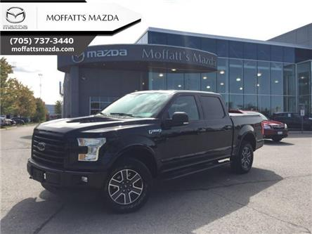 2016 Ford F-150 XLT (Stk: P8103A) in Barrie - Image 1 of 23
