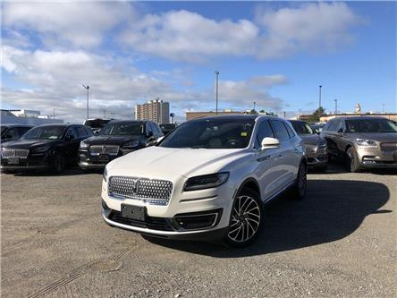2019 Lincoln Nautilus Reserve (Stk: FP20828A) in Barrie - Image 1 of 16