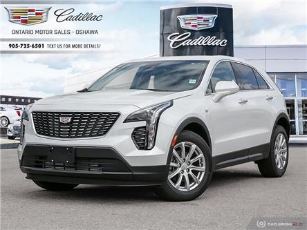 2020 Cadillac XT4 Luxury (Stk: 0147586) in Oshawa - Image 1 of 18