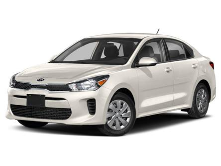 2020 Kia Rio LX+ (Stk: 386NL) in South Lindsay - Image 1 of 9