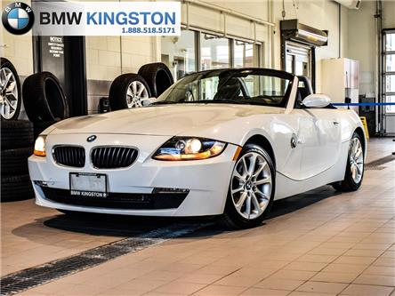 2008 BMW Z4 3.0si (Stk: 20137B) in Kingston - Image 1 of 25