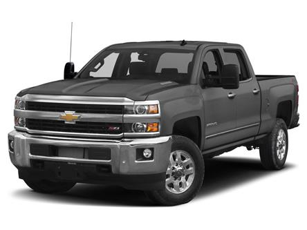 2016 Chevrolet Silverado 2500HD LTZ (Stk: 69486L) in Fernie - Image 1 of 10