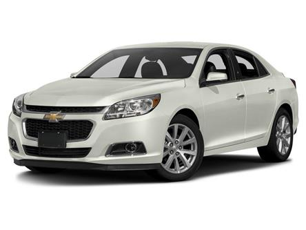 2016 Chevrolet Malibu Limited LTZ (Stk: 24808L) in Creston - Image 1 of 9