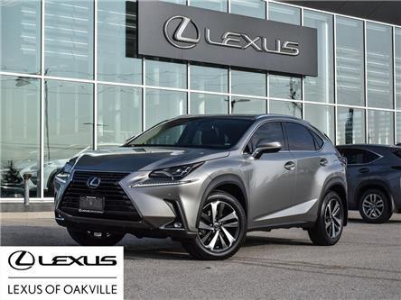2020 Lexus NX 300 Base (Stk: UC8007) in Oakville - Image 1 of 24