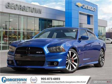 2012 Dodge Charger SRT8 (Stk: 32412) in Georgetown - Image 1 of 27