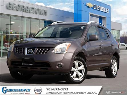 2009 Nissan Rogue  (Stk: 32436) in Georgetown - Image 1 of 27