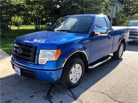 2012 Ford F-150  (Stk: 11339) in Belmont - Image 1 of 23