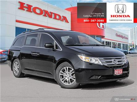 2013 Honda Odyssey EX-L (Stk: 21162A) in Cambridge - Image 1 of 27