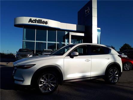 2020 Mazda CX-5 GT (Stk: H2126) in Milton - Image 1 of 14