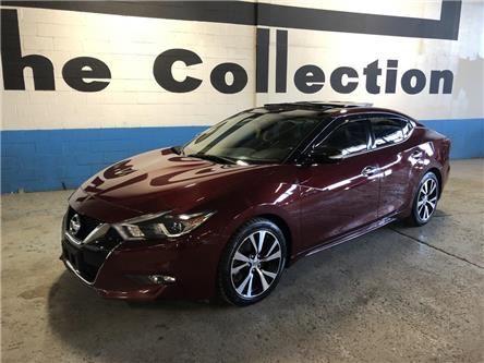 2018 Nissan Maxima  (Stk: 1N4AA6) in Toronto - Image 1 of 26